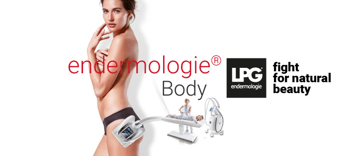 Lipomassage by ENDERMOLOGIE