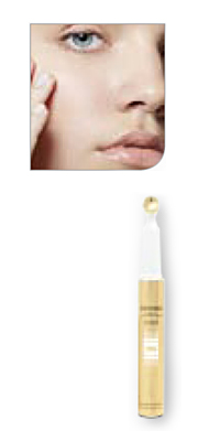 EYE & LIPS CONTOUR CREAM