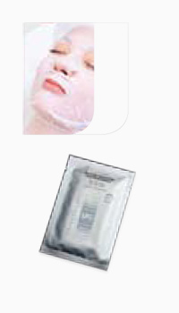 POST-TREATMENT COLLAGEN MASK
