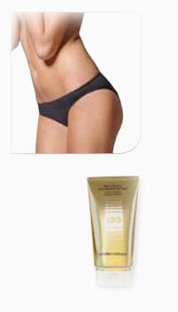 DOKONALÁ POSTAVA BODY PERFECT SHAPING CREAM